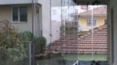 Şekerpınar Cam Balkon Yapımı