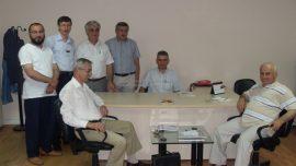 Gebze Müsiad 'dan firmamıza ziyaret