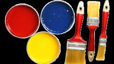 Duvar boya renklerini seçmenin püf noktaları