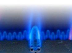 Doğal gaz İşleri