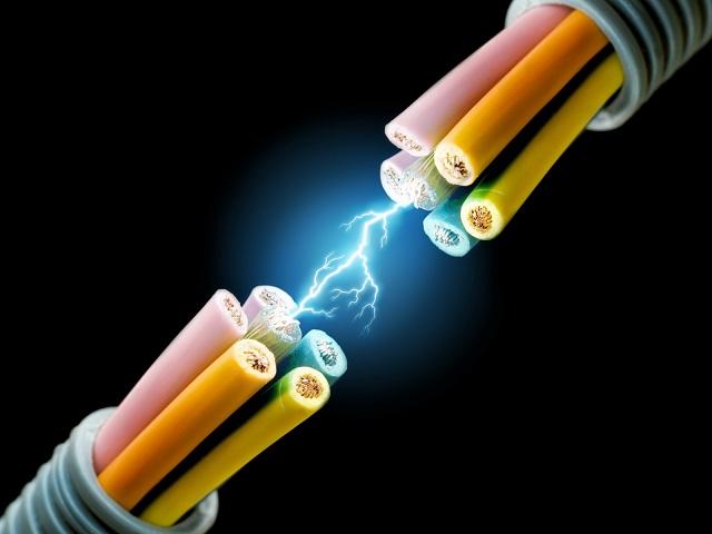 ЧП служба доставки электричество экспресс-доставка QDel