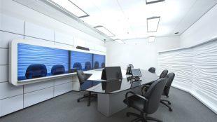 Ofis Dekorasyon ve Tadilatı