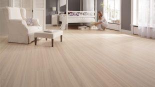 Floorpan Parke