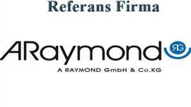 A Raymond Bağlantı Elemanları Sanayi Tic. Ltd. Şti.