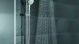 Armatür ve Duş Sistemleri