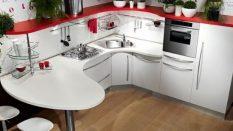Mutfak Mobilya & Mutfak dekorasyon