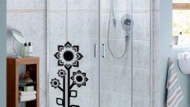Duşa kabin ve Çeşitleri