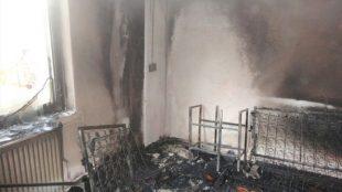 Yangın Hasarı sigorta işlemleri