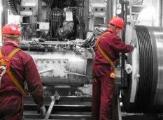 Makine Üretim ve Montaj İşleri
