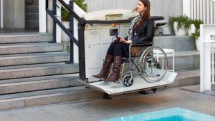 Engelli Asansörü Çözümleri
