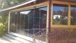 Villa Cam Balkon Uygulaması