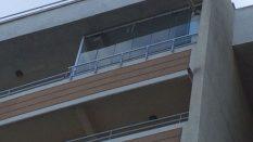 Katlanır Cam balkon Uygulaması