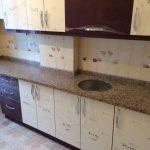 Mutfak tasarım yapımı