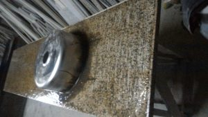 Granit mutfak tezgahı imalatı