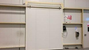 Monoray Kapı Yapımı