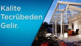 Gebze Cam Balkon Firması