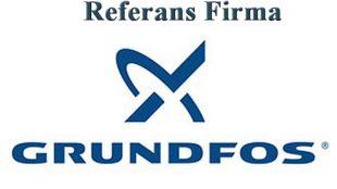 Grundfos Pompa San. ve Tic. Ltd. Şti.