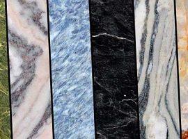 Mermer, Granit ve Taş İşleri