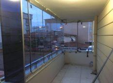 Dış Dekorasyon Balkon İşleri