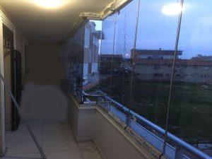 Gebze cam balkon fiyatı
