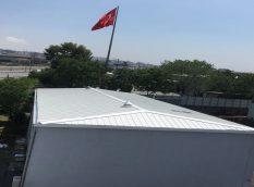 Çatı Onarım ve Tadilat