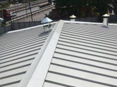 Çatı Onarım ve tadilat İşleri