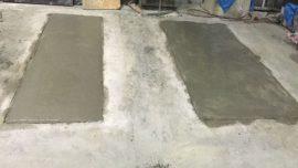 CNC Tezgah Yeri ve Temel Betonu Yapımı