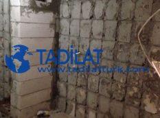 Banyo Mutfak Tadilat Ve Dekorasyon Uygulamaları