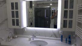 Gebze Banyo Tadilat ve Dekorasyonu