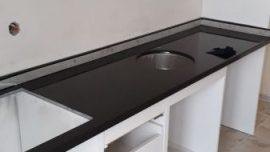 Granit Mutfak Tezgahı Yapımı İşi