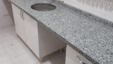 Mutfak Dolabı ve Granit Tezgah İşi