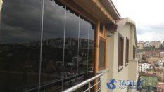 İzmit Cam Balkon Yapımı