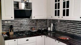 Mutfak Dolabı ve Granit Tezgah İşi 3