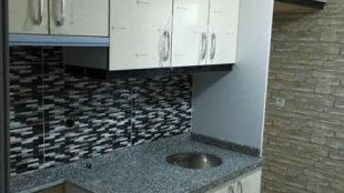 Mutfak Dolabı ve Granit Tezgah İşi 2