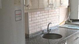 Mutfak Dolabı ve Tezgahı Yapımı İşi
