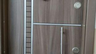 Çelik Kapı Satış ve Montaj İşi