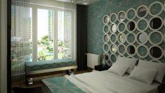 Yatak Odası Tasarımı ve Dekorasyonu
