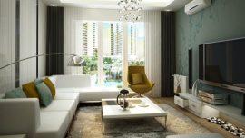 Salon Tasarımı ve Dekorasyonu
