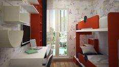 Çocuk Odası Tasarımı ve Dekorasyonu