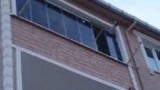 Çayırova Cam Balkon Yapımı
