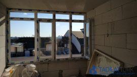 Egepen Doğrama Pencere Üretimi ve Montaj